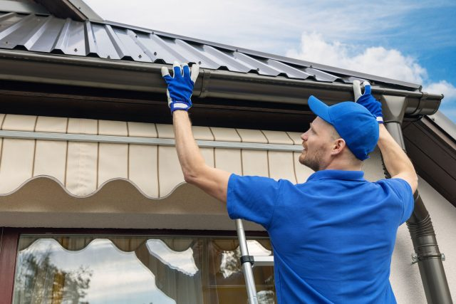 In This Economy, Don't Replace Your Roof If All It Needs Is Roof Repair